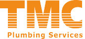TMC Plumbing Services Logo